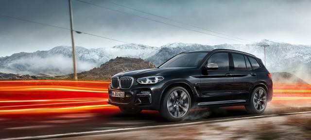 BMW X3 ВІД 1 347 000 ГРН.*