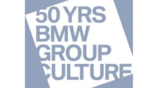Культурним ініціативам BMW Group виповнилося 50 років.  Далі – більше!